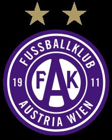 Austria V logo