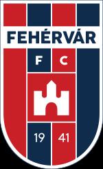 Fehervar logo
