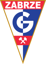 Gornik Zabrze logo