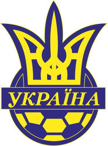 Ukraine U-17 logo