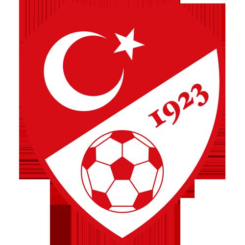 Turkey U-17 logo
