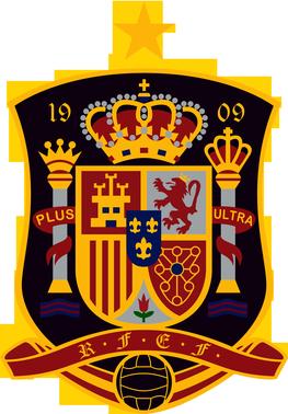 Spain U-17 logo