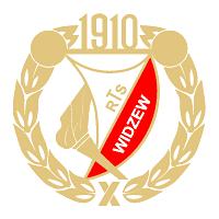 Widzew logo