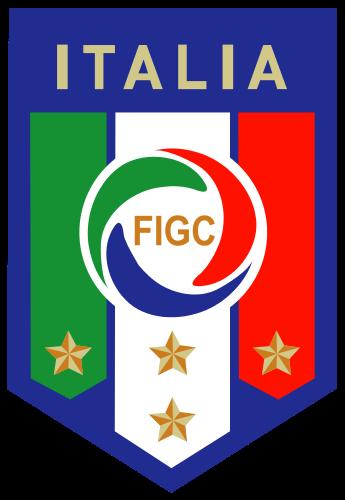 Italy U-17 logo