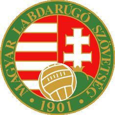 Hungary U-17 logo