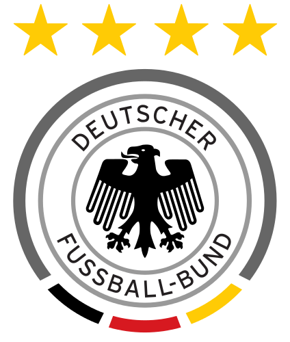 Germany U-17 logo
