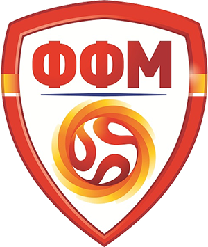 North Macedonia U-17 logo