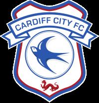 Cardiff City logo