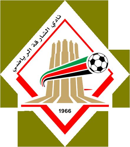 Al Sharjah logo