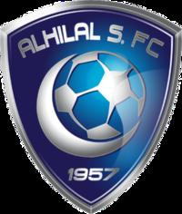 Al Hilal Riyadh logo