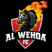 Al Wahda Mecca logo