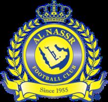 Al Nasr Riyadh logo