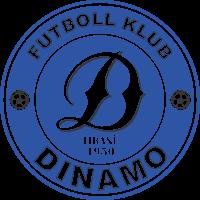 Dinamo Tirana logo