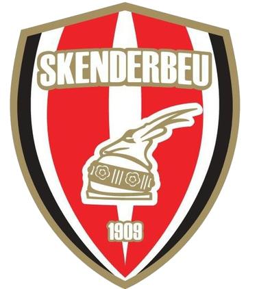 Skenderbeu logo