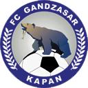 Gandzasar-Kapan logo