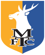 Mansfield Town logo