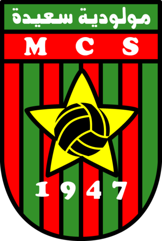 MC Saida logo