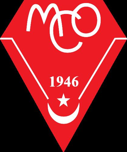 MC Oran logo