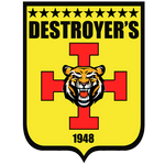 Club Destroyers logo