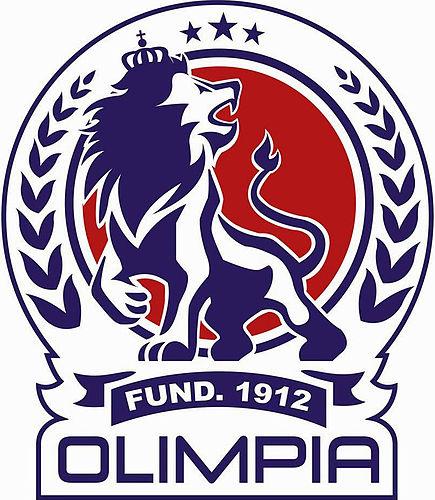 CD Olimpia logo