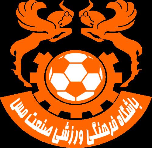 Mes Kerman logo