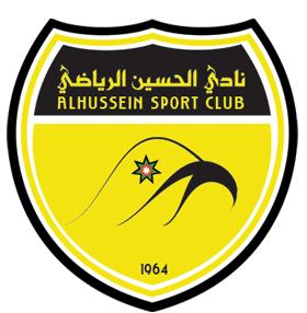 Al-Hussein logo