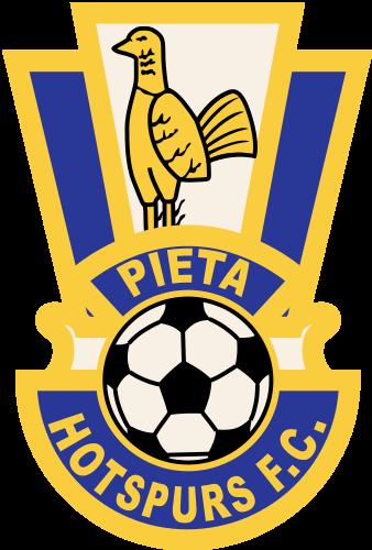 Pieta Hotspurs logo