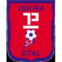 Iskra Stali Ribnita logo