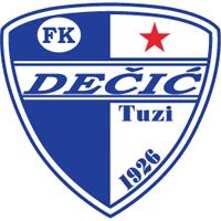Decic Tuzi logo