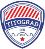 OFK Titograd logo