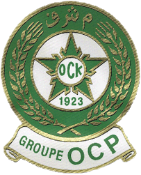OCK Khouribga logo