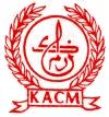 KACM Marrakech logo