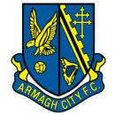 Armagh City logo