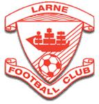 Larne FC logo