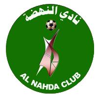 Al-Nahda logo