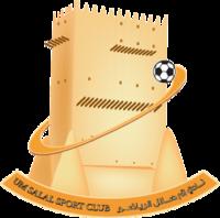 Umm Salal SC logo