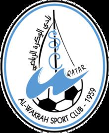 Al Wakra SC logo