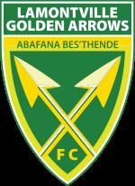 Golden Arrows Durban logo