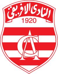 Club Africain logo