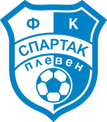 Spartak Pleven logo