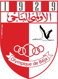 Olympique Beja logo