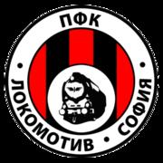 Lokomotiv Sofia logo