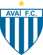 Avai Florianopolis logo