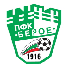 Beroe logo