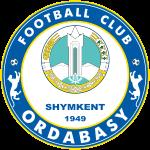 Ordabasy logo