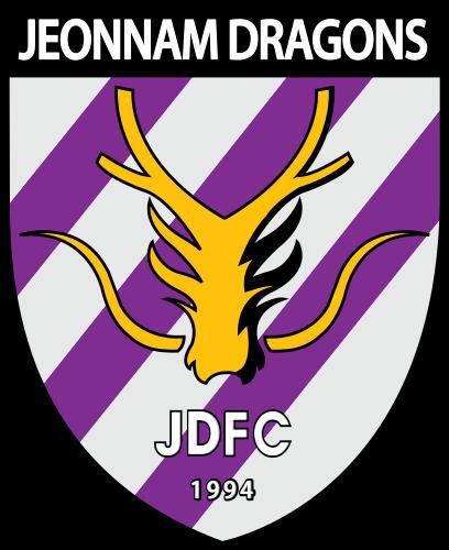 Jeonnam Dragons logo