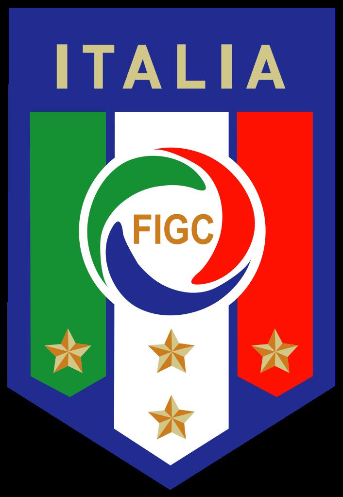 Italy U-20 logo