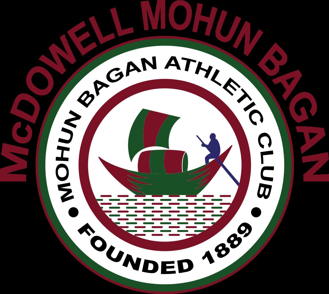Mohun Bagan AC logo