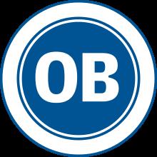 OB Odense logo