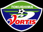 Tokushima Vortis logo